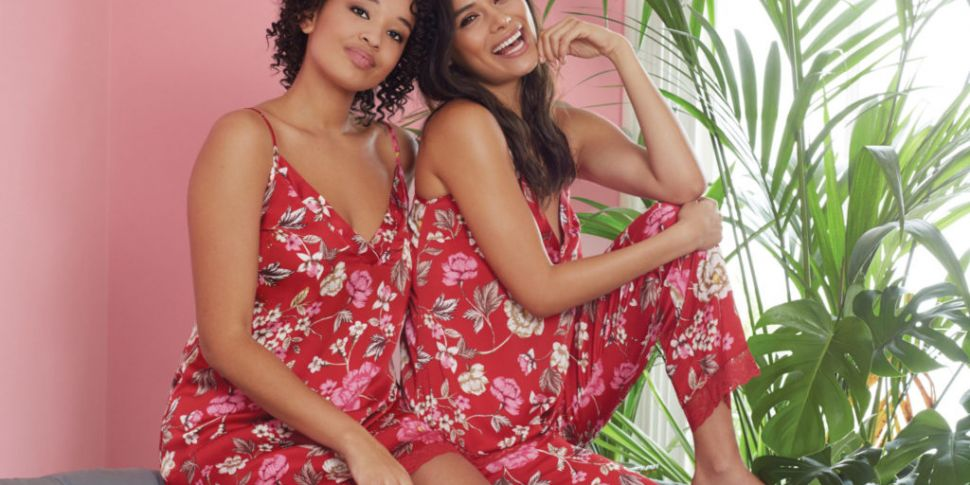 0b45a09d9bf Penneys Unveils Valentine s Day Lingerie   Nightwear Collection ...