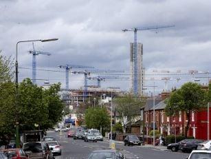 Dublin Jobs Level Reaches 20 Y...