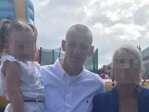 Dad Of Three Murdered In Darnd...