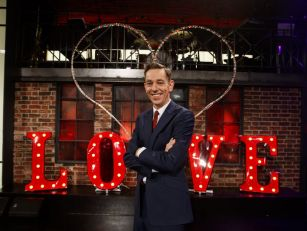 The Late Late Show Valentine's...