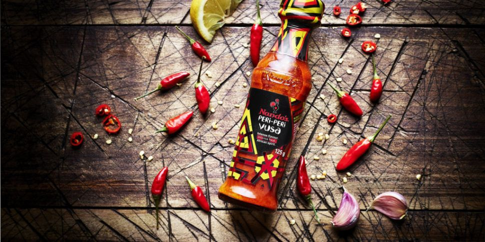 Nando's Launches Their Hottest...