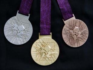 The 2020 Olympic Medals Will B...