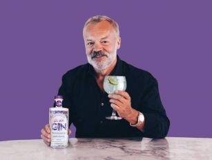 Graham Norton Has Launched His...