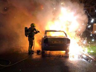 Councillor: Scrap Cars Belong...