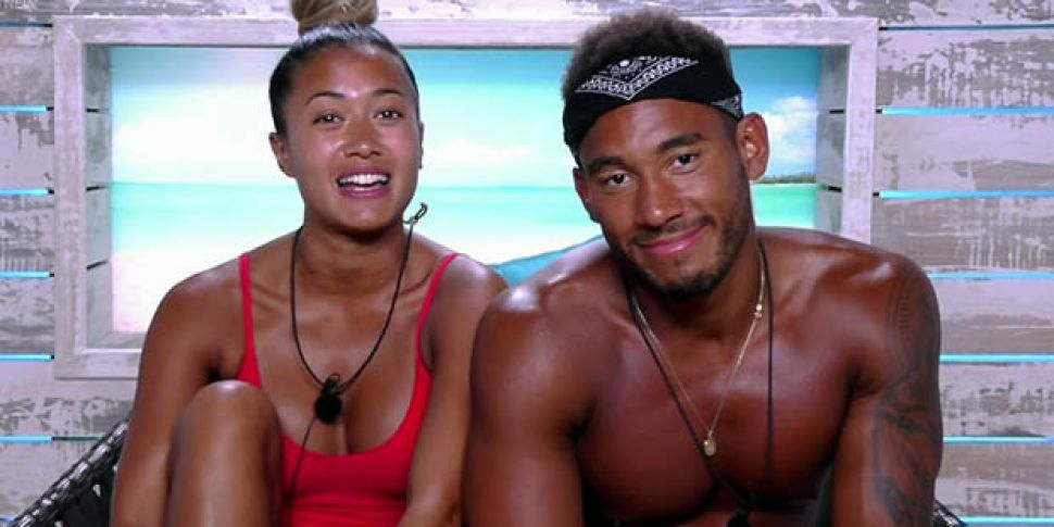 Love Island's Josh And Kaz Ann...