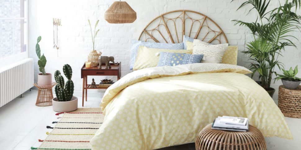New Spring Homeware Collection...