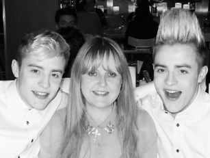 Jedward Announce Death Of Thei...