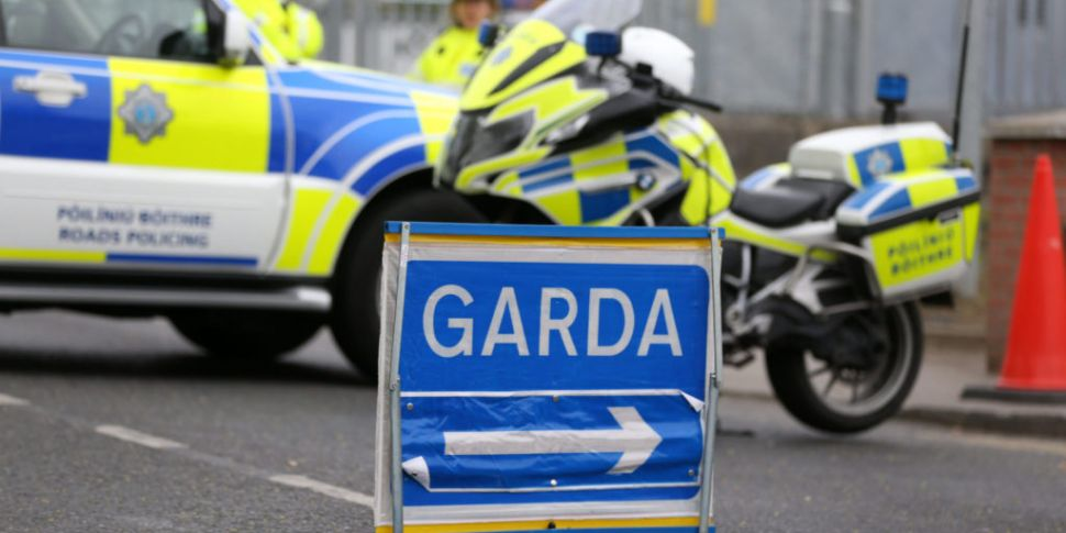 Crime Crackdown In Three Count...
