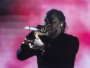 Drake, Kendrick Lamar, Lead Gr...
