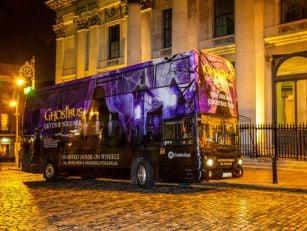Dublin Ghostbus Hosting Valent...