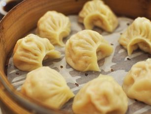 Learn How To Make Dumplings At...