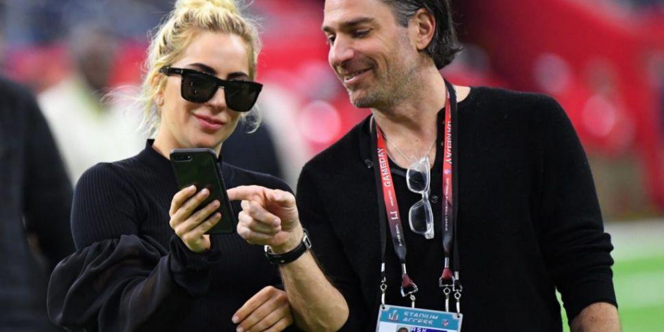 Lady Gaga Splits With Fiancé C...