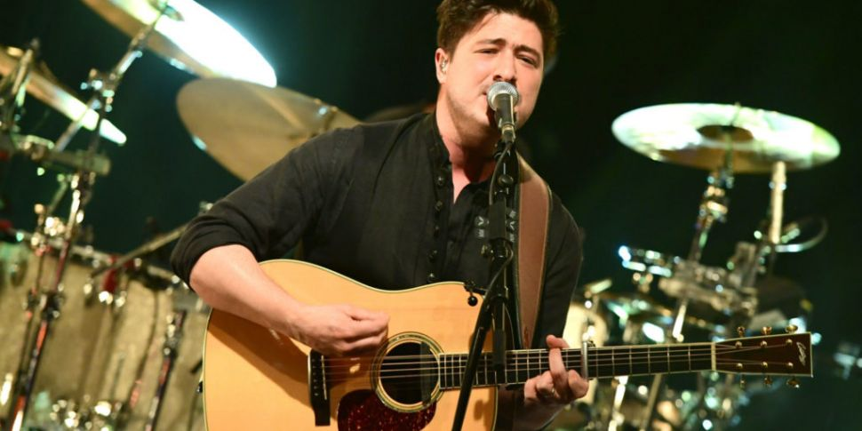 Mumford & Sons Announce Second...