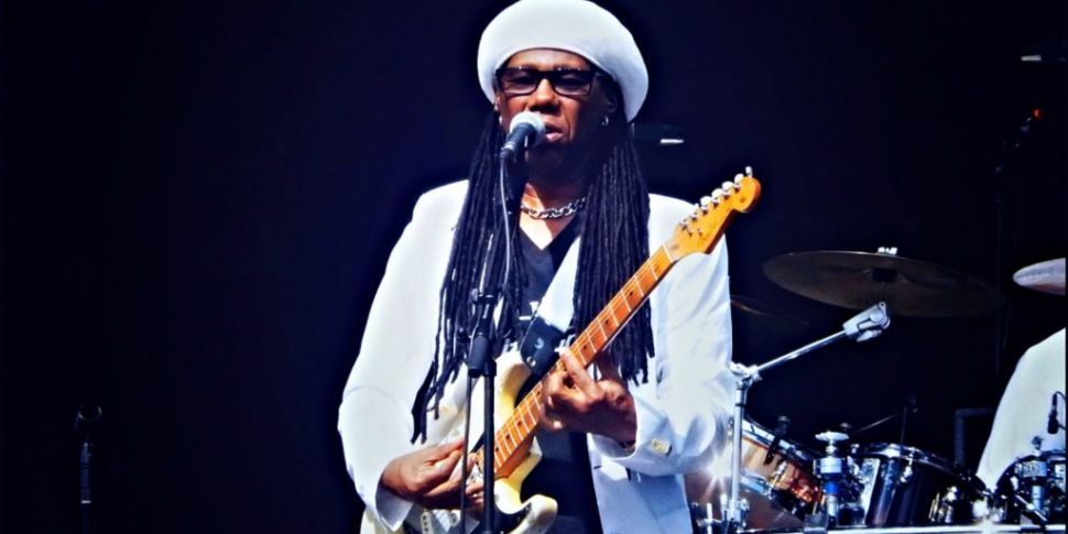 Nile Rodgers & Chic Announce D...