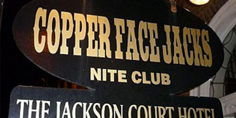 Copper Face Jacks Now Have Lin...