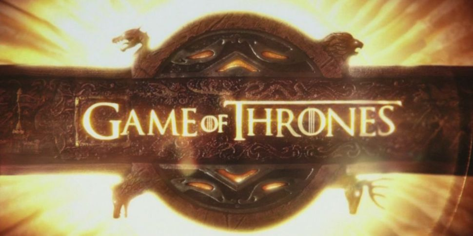 Watch: Trailer For Game Of Thr...