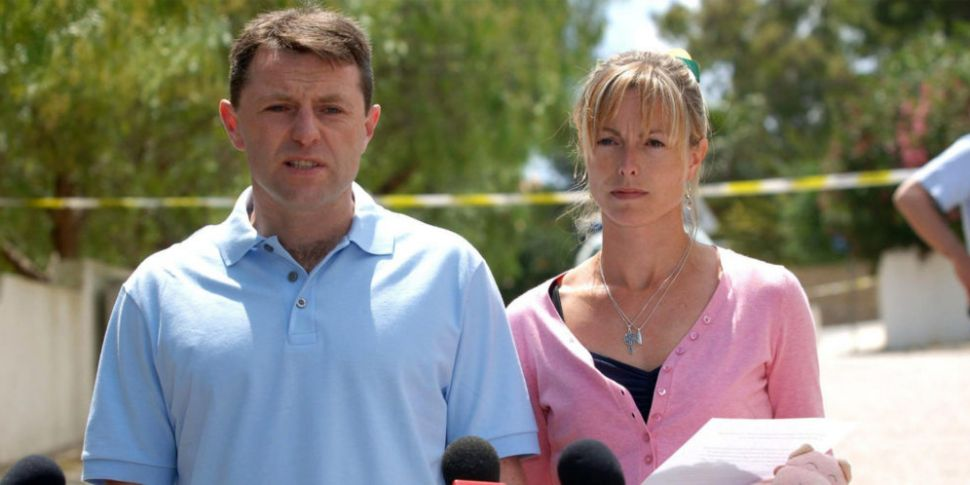 Kate & Gerry McCann Hit Out At...