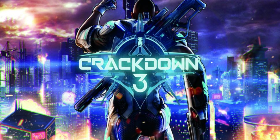 Review: Crackdown 3