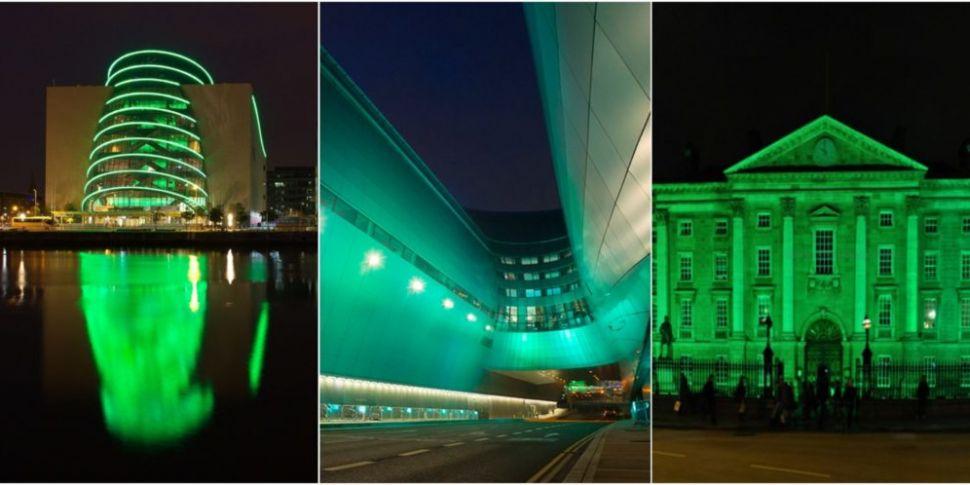 These Dublin Buildings Are Goi...