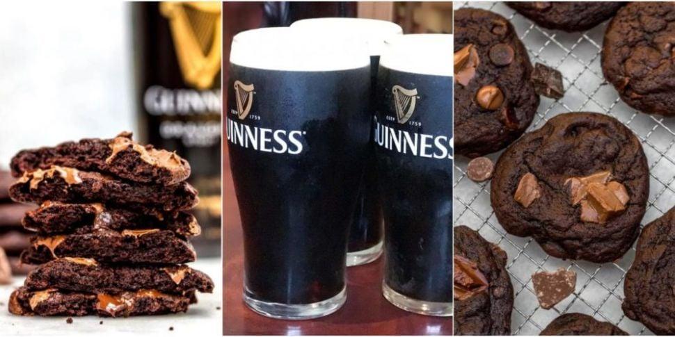 St Patrick's Day Recipe: Guinn...