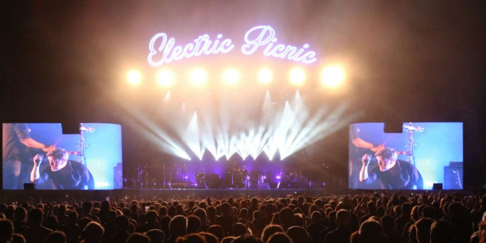 2019 Electric Picnic Line Up H...
