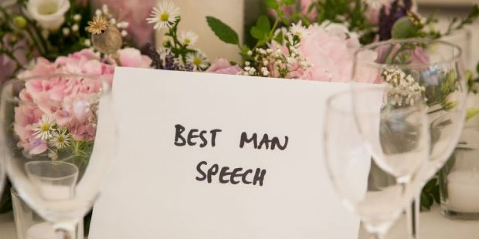 christian best man speech examples