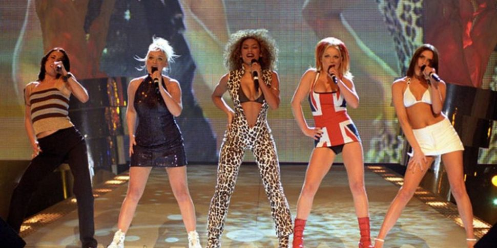 Spice World The Movie Will Be...