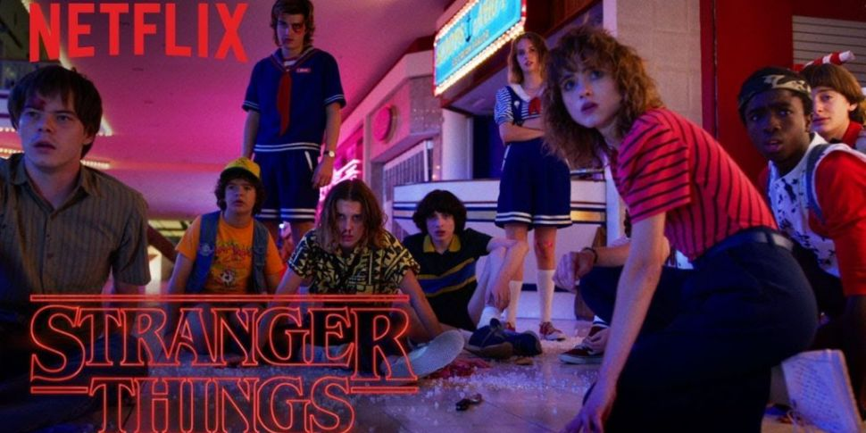 Watch: Stranger Things Season...