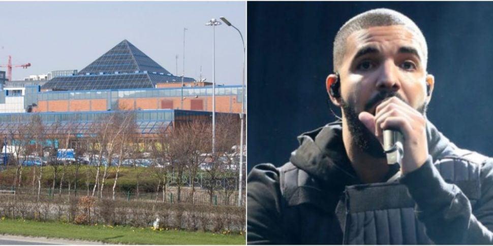Drake Has Been Seen Hanging Ar...