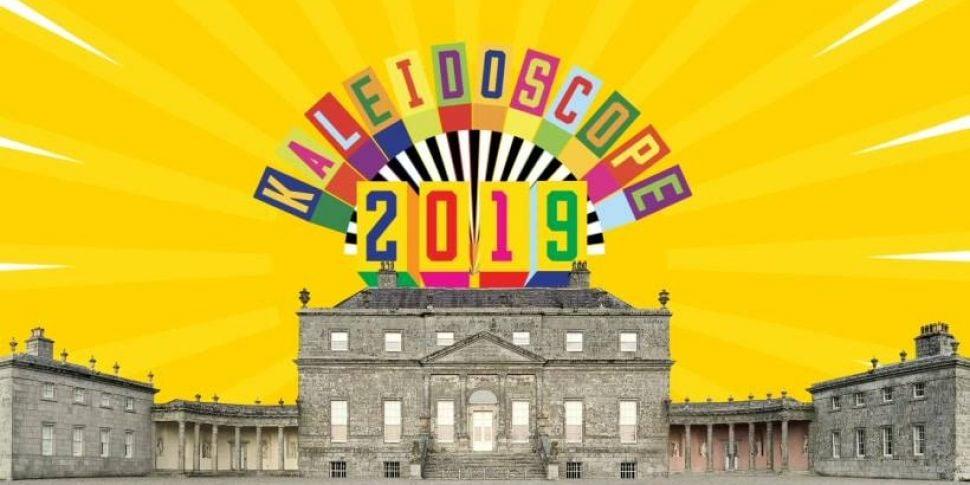 New Festival 'Kaleidoscope' Co...