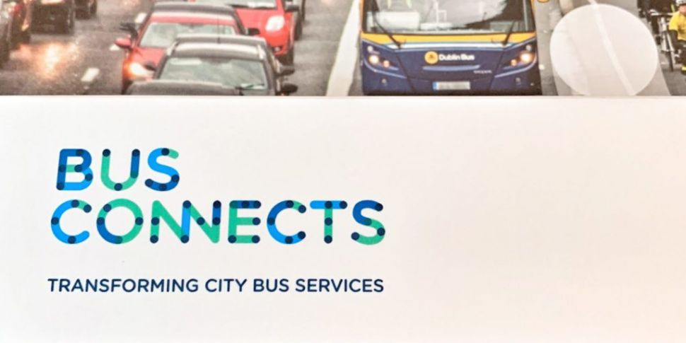 Episode 2 - Bus Connects