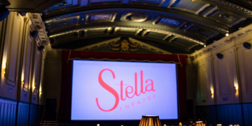 Dublin Cinema Screening Green...