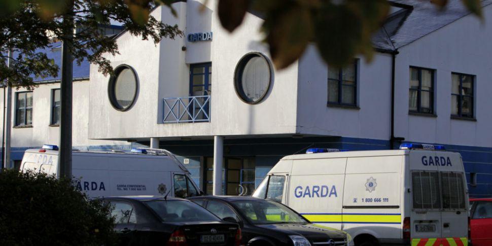Two Men Re-Arrested On Suspici...
