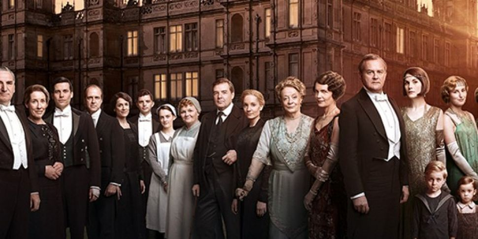 Downton Abbey Sequel Reportedl...