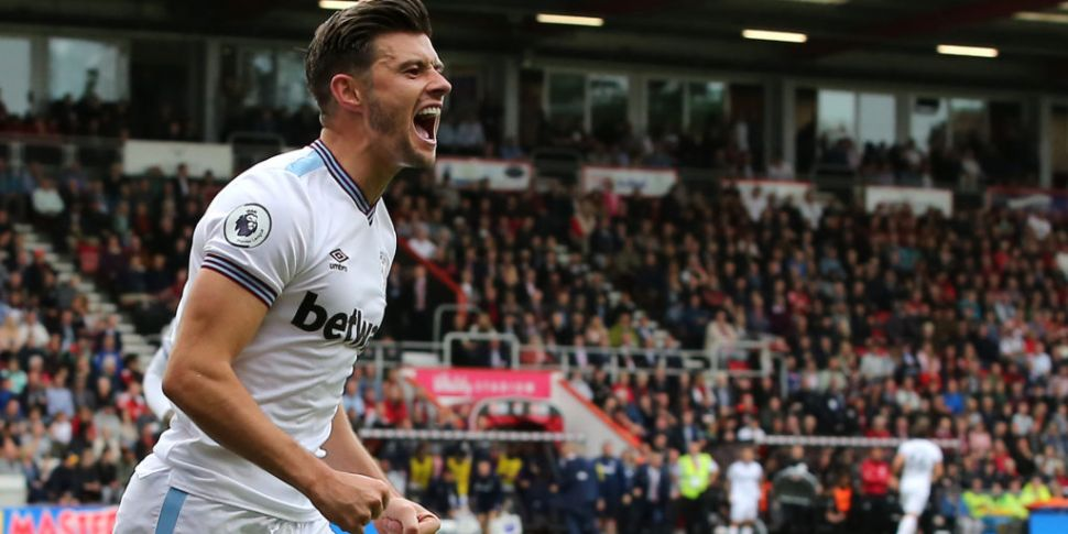 Aaron Cresswell commits his fu...
