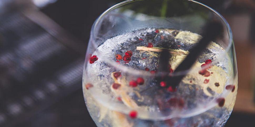 Gin Making Class & Yoga Retrea...