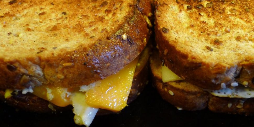 10 Of The Best Toasties To Try...