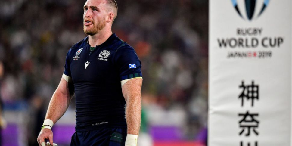 Scotland want World Rugby to e...