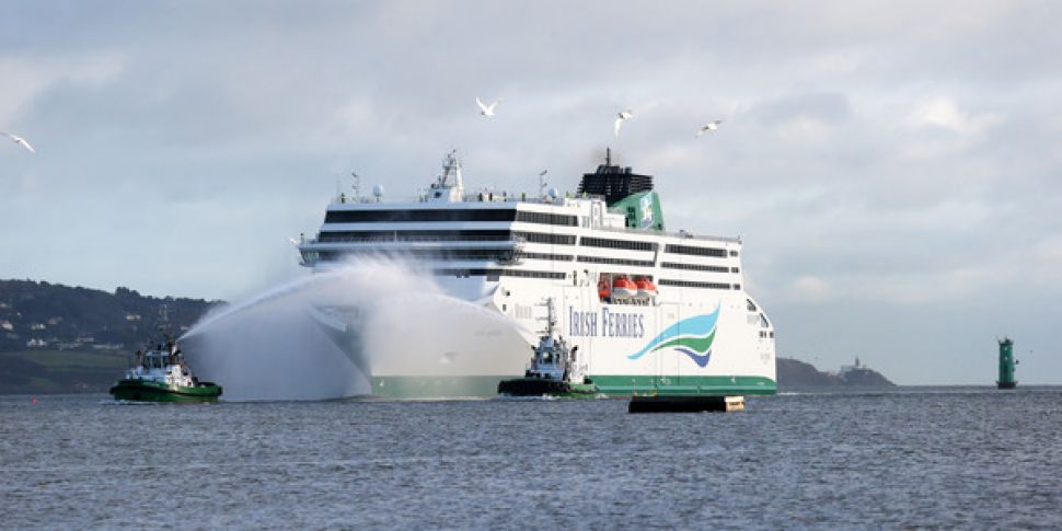 Ferry Companies Accused Of Exp...