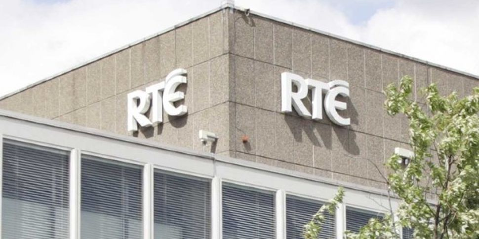 RTÉ To Cut 200 Jobs As Part of...