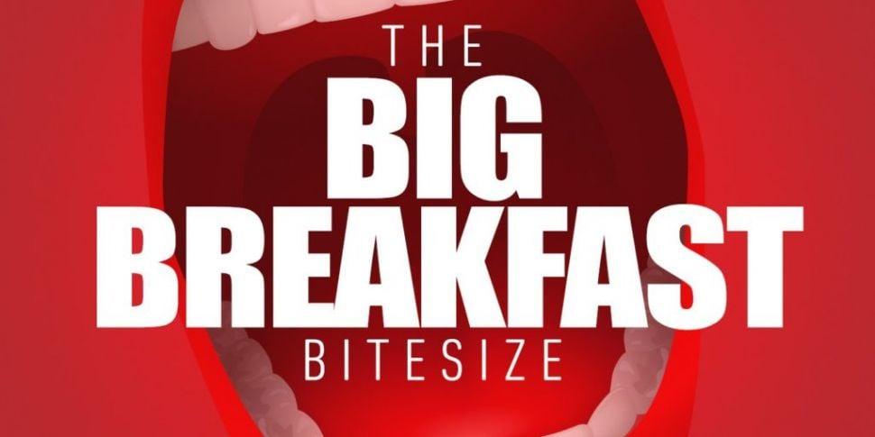 Big Breakfast Listeners Reveal...