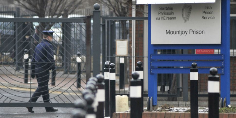 Prison Officers Want Dogs And...