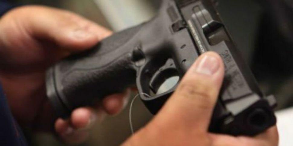 Coolock Gun Seizure Linked To Spiraling Local Feud