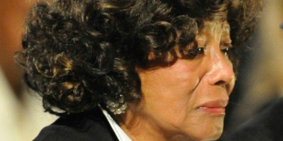 Jacksons lose $40 billion AEG...