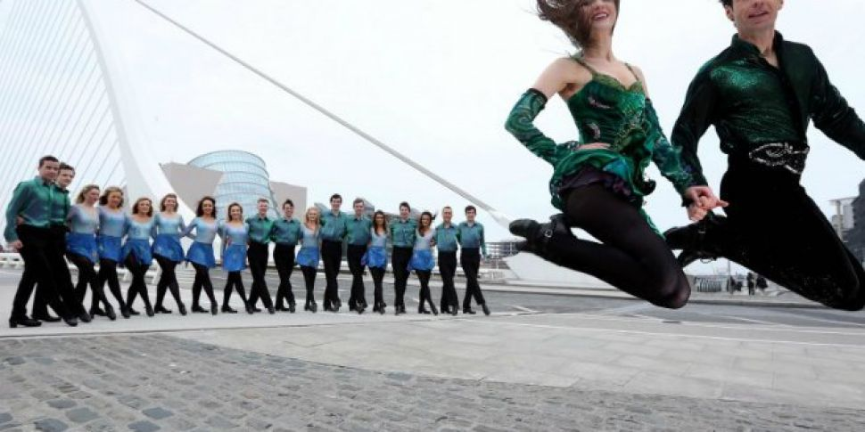 Riverdance Marathon For Alzhei...