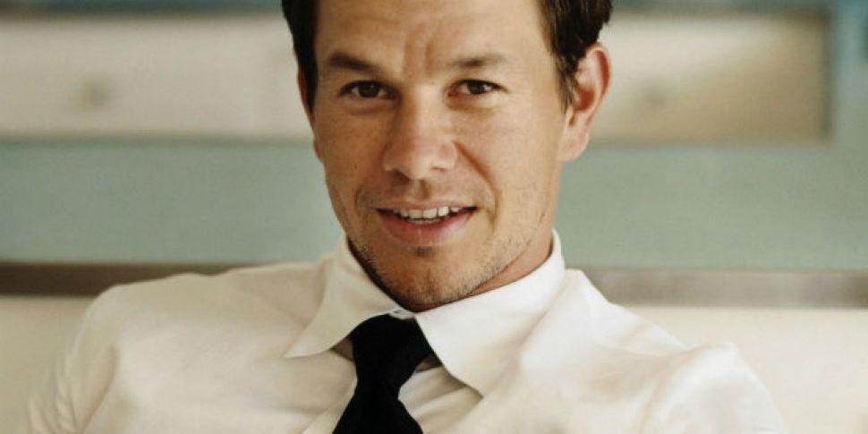 Mark Wahlbergs new reality sho...