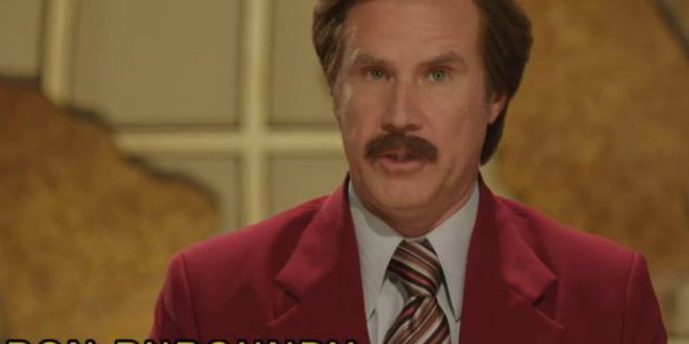 Will Ferrell Just Bought A Gaf...