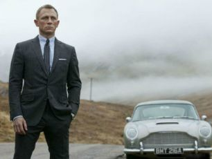24th James Bond movie to start production