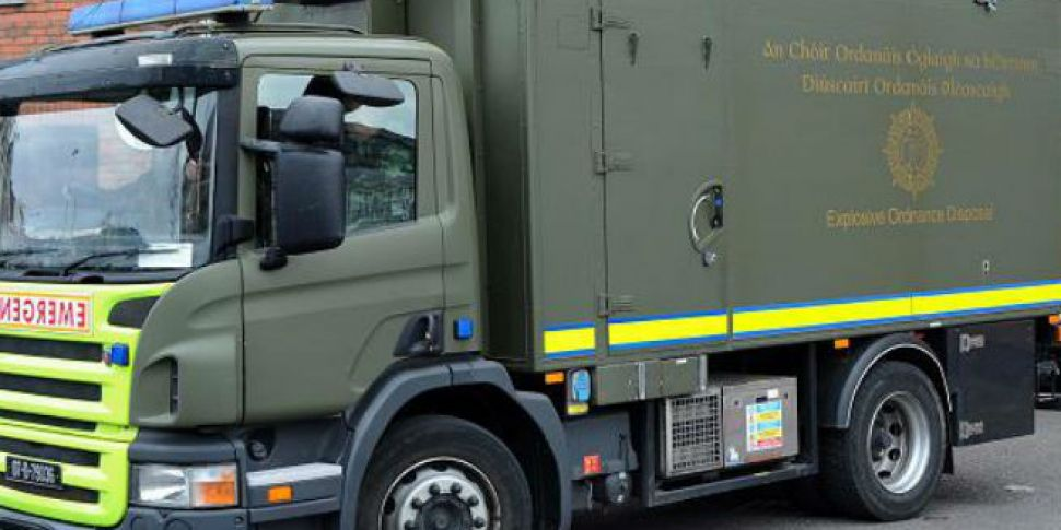 New Houses Possible At Army Site In Rathmines