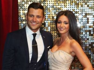 Mark Wright Lashes Out On Twitter